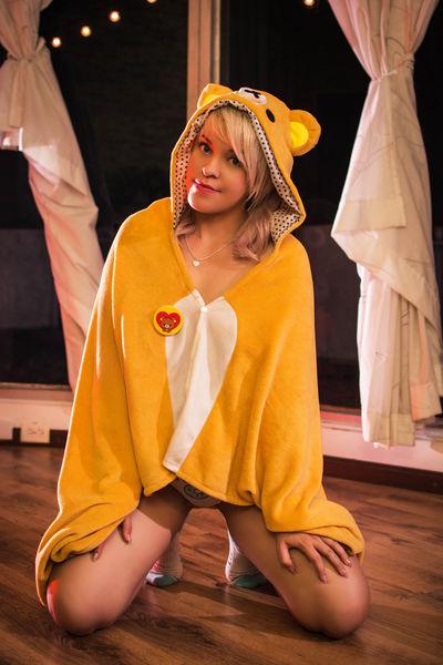 JuliaWestmore's hot photo of Nainen – thumbnail