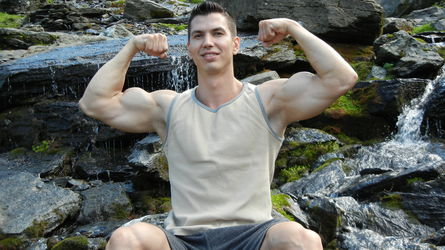 MuscularGOD | www.livecam.theboys.be | Livecam Theboys image5
