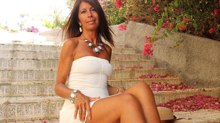 SweetMrsGabriele | www.livesexlivecams.com | Livesexlivecams image36