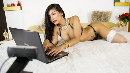 AkiraLeen | www.livesexlivecams.com | Livesexlivecams image36