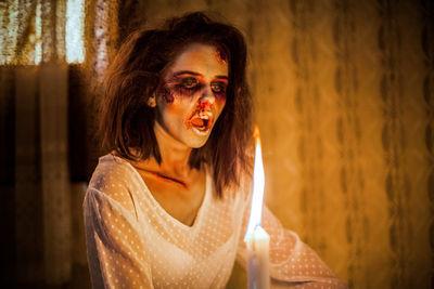Zombie Rachel