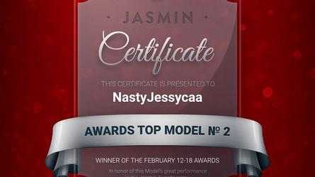 NastyJessycaa