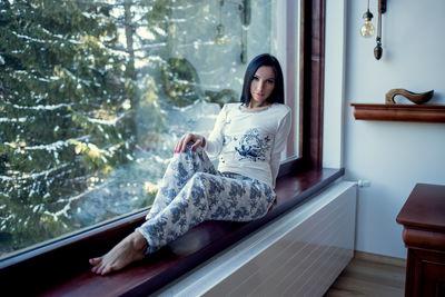 Pijama time
